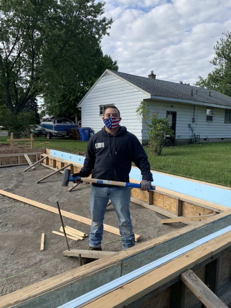 Week in Wrap Up - Americorp Edition