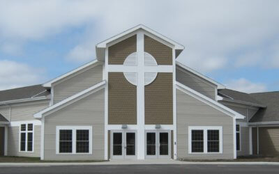 Heritage Baptist Church Gives Back