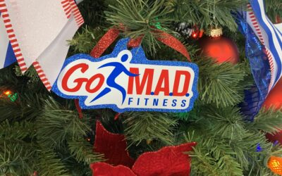 Get Fit and Give Back with Go M.A.D!