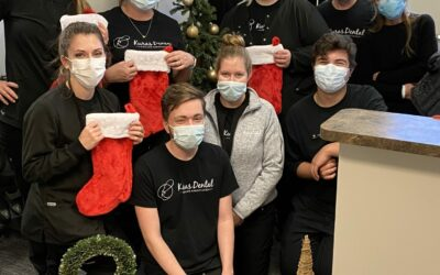 Kuras Dental adopts Habitat Family