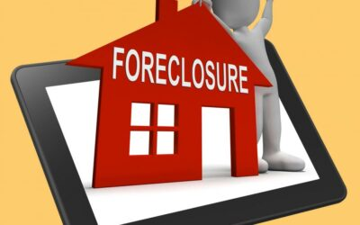 Are You at Risk of Property Tax Foreclosure?