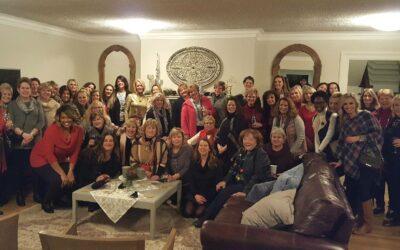 Celebrate Women's History with WLI