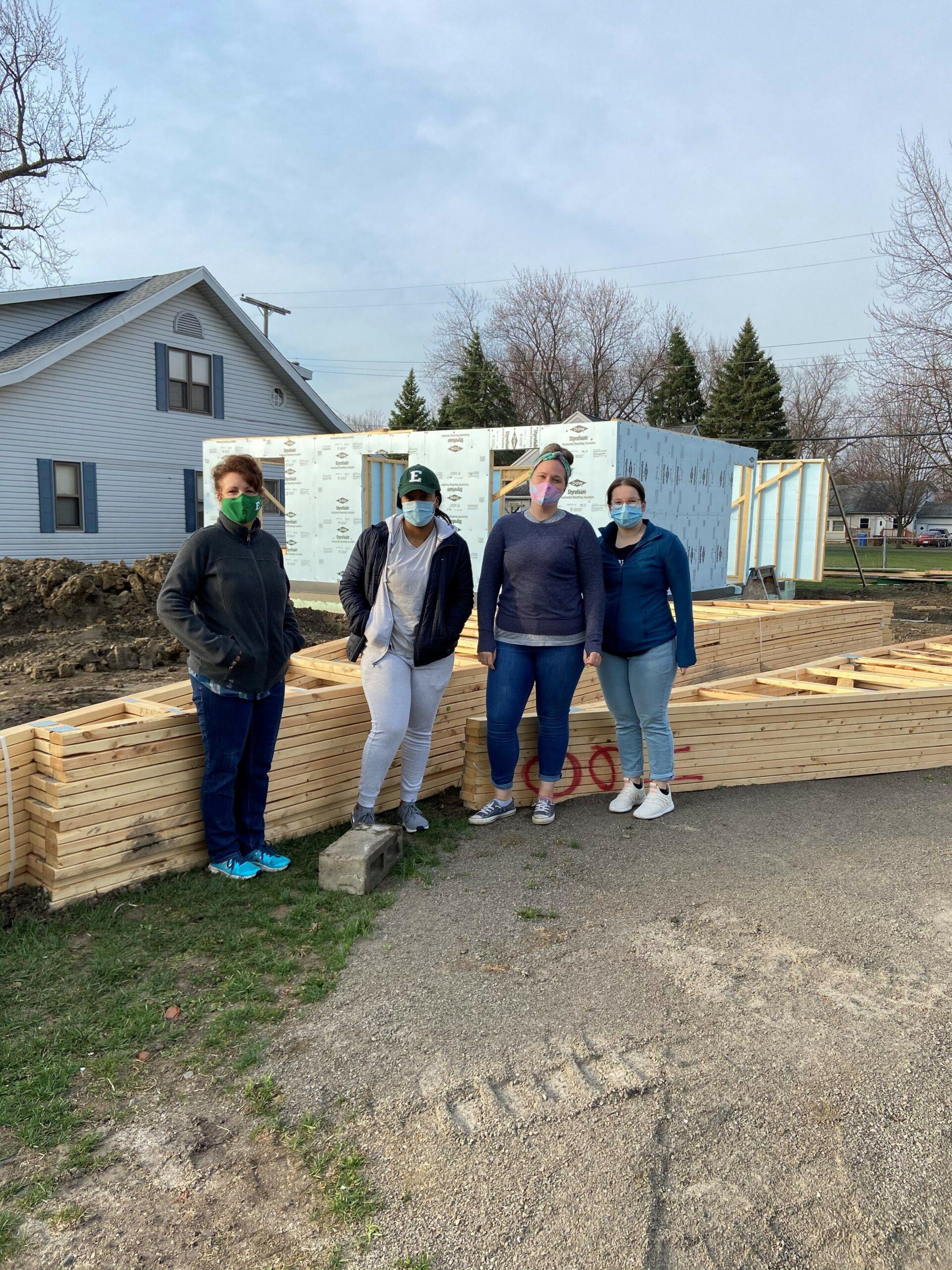 Volunteer Group Highlight: EMU Nurses